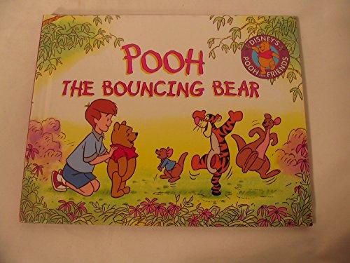 bouncing bear - 5