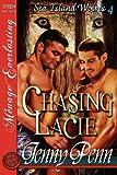 Chasing Lacie, Jenny Penn, 1610347021