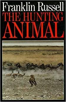 Book The Hunting Animal