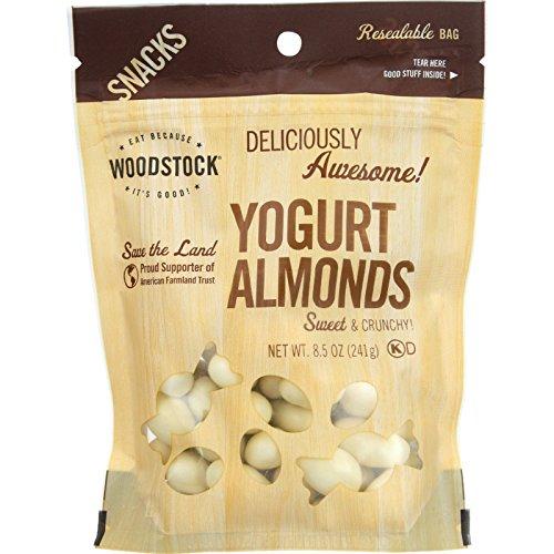 yogurt almonds woodstock - 7