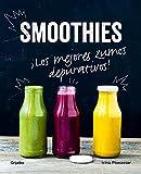 Smoothies: ¡Los mejores zumos depurativos! (VIVIR MEJOR)