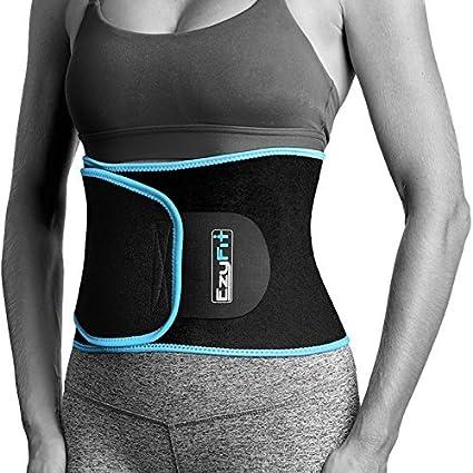 577db36e7e Amazon.com   EzyFit Women   Men Waist Trimmer