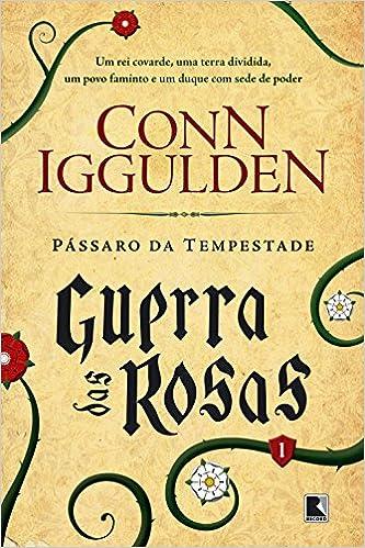 Resultado de imagem para guerra das rosas livros