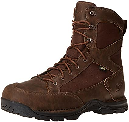 dc88856d90f Danner Men s Pronghorn 8 Uninsulated Hunting Boot,Brown,10.5 D US ...