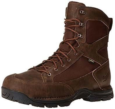 "Danner Men's Pronghorn 8"" Uninsulated Hunting Boot,Brown,8 EE US"