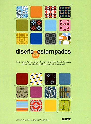 Descargar Libro Diseño De Estampados Aa.vv.
