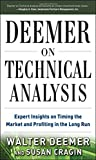 img - for Deemer on Technical Analysis: Expert Insights on Timing the Market and Profiting in the Long Run (Business Books) book / textbook / text book