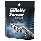 Gillette Sensor Refill Cartridges 1 ct