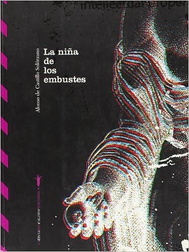 La ni€a de los embustes -La Tinta Del Calamar (LA TINTA DEL