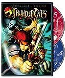 Thundercats: Season One, Book 1
