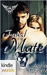 Paranormal Dating Agency: Fated to Mate (Kindle Worlds Novella)
