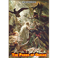 The Poems of Ossian (English Edition)