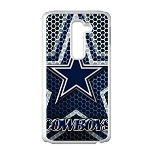 NFL Dallas Cowboys Phone Case for LG G2