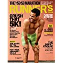 1-Year Runner's World Magazine Subscription