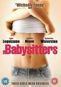 The Babysitters [DVD] [Reino Unido]