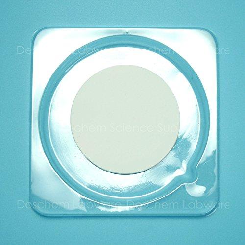 DeschemOD 70mm,0.22um,CA Membrane Filter,Made by Cellulose Acetate,50 Pcs/Lot
