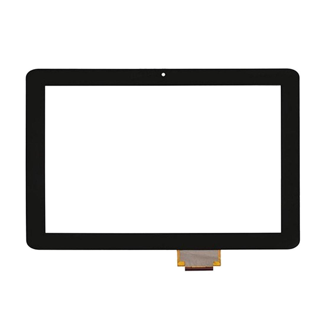 部品交換用パーツ Acer Iconia Tab Black) A200用タッチスクリーン B07RPKNRLC (色 : Black) Black Tab B07RPKNRLC, スイーツファクトリースリーズ:612dc59e --- harrow-unison.org.uk