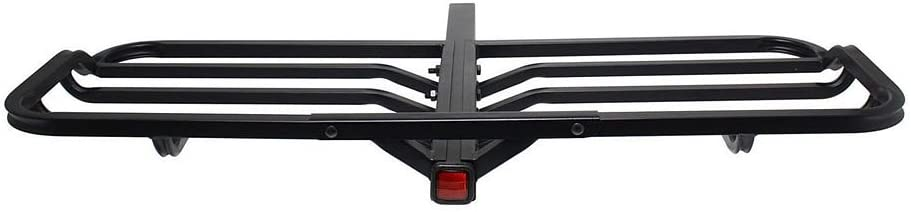 Bully CR-114N Tubular Receiver Mounted Cargo Rack Supersedes CR-114