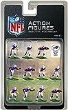 Tudor Games Buffalo BillsHome Jersey NFL Action Figure Set