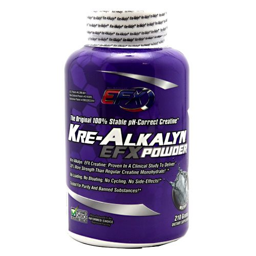 All American EFX Kre-Alkalyn E...