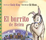 El burrito de Belén: Clopper, the Christmas Donkey (Spanish Edition)