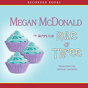 Rule of Three Audiobook