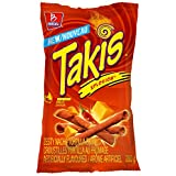Takis Xplosion Corn, 1 Count, 280g