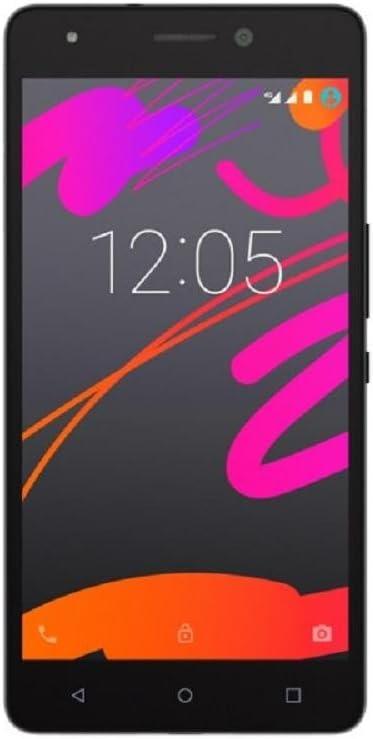 BQ Aquaris M5.5 - Smartphone de 5.5 pulgadas (4G, Qualcomm ...