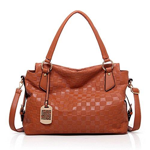 Womens Handbags Shoulder Bags Handbags Totes Handbags With Blue Leather Handle Bézs