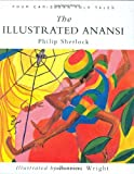 The Illustrated Anansi: Four Caribbean Folk Tales