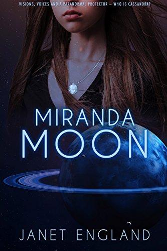 Miranda Moon