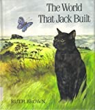 The World That Jack Built, Ruth Brown, 0525446354