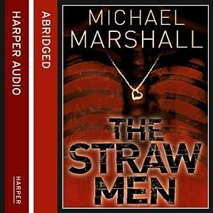 The Straw Men Hörbuch
