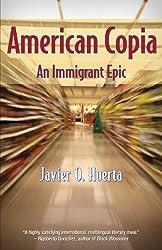 American Copia: An Immigrant Epic
