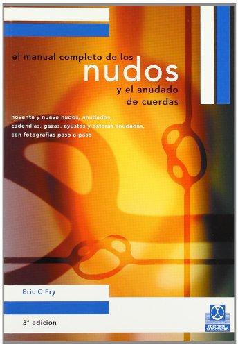 Descargar Libro Manual Completo De Los Nudos Eric C. Fry