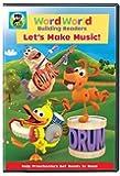 WordWorld: Let's Make Music!^WordWorld: Let's Make Music!^WordWorld: Let's Make Music!^WordWorld: Let's Make Music!