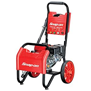 Snap-on® 2700PSI Gas Pressure Washer 7hp - 870591