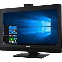 Acer Veriton Z4820G All-in-One Computer - Intel Core i7 i7-6700 3.40 GHz - 8 GB DDR4 SDRAM - 1 TB HDD - 23.8 1920 x 1080 Touchs