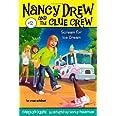 Scream for Ice Cream (Nancy Drew and the Clue Crew #2)