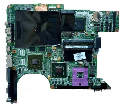 HP Pavilion DV9000 DV9700 DV9800 461068-001 Intel Motherboard Laptop Notebook