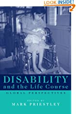 Disability and the Life Course: Global Perspectives (Paperback)