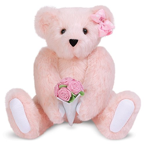 Vermont Teddy Bear Classic Bouquet product image