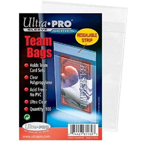 ultra pro sleeves 1000 - 9