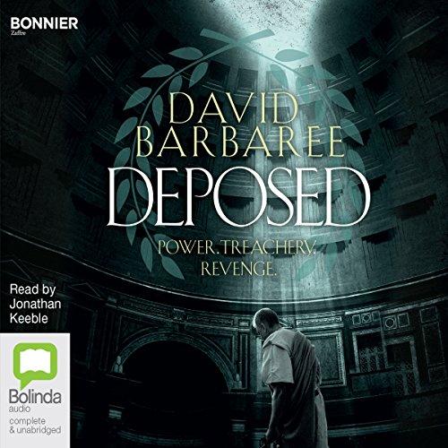 Buy deposed david barbaree