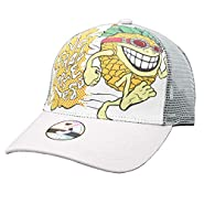 Odelia Walter Unisex Dad Hat Mesh Trucker Baseball Cap Polo Style Unconstructed