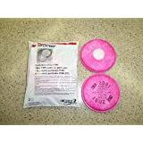 3M 2091 P100 Particulate Filter, 1 Pair