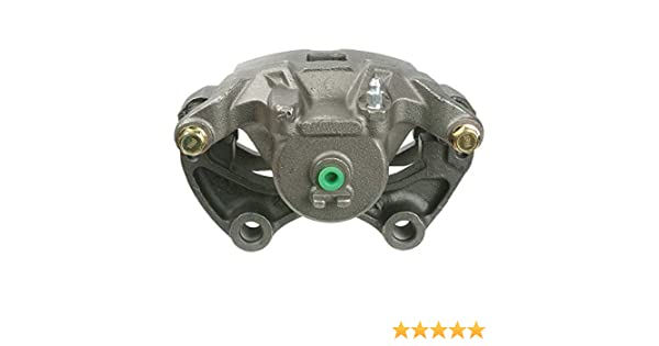 Prime Choice Auto Parts BC29791 Front Driver Left Brake Caliper With Bracket