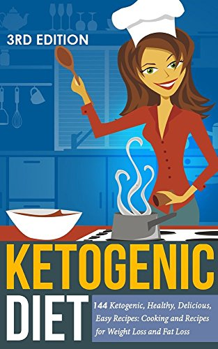Ketogenic Diet: 144 Ketogenic, Healthy, Delicious, Easy Recipes: Cooking and Recipes for Weight Loss and Fat Loss (Weight Watchers, Keto Diet, Ketogenic ... Ketogenic Cookbook, Ketogenic Diet - Sweet Potato Curried