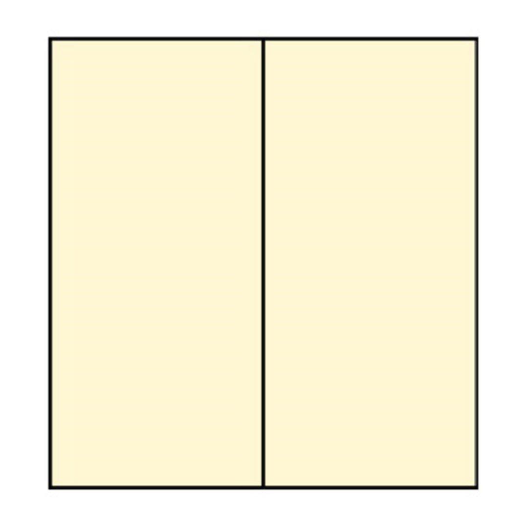 Rössler Papier - - Paperado-Karte DL hd-pl, Chamois B07CX5SZSY   Kostengünstig