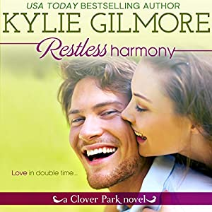 Restless Harmony Audiobook